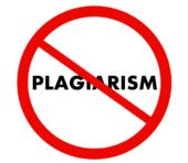 Noplagiarism